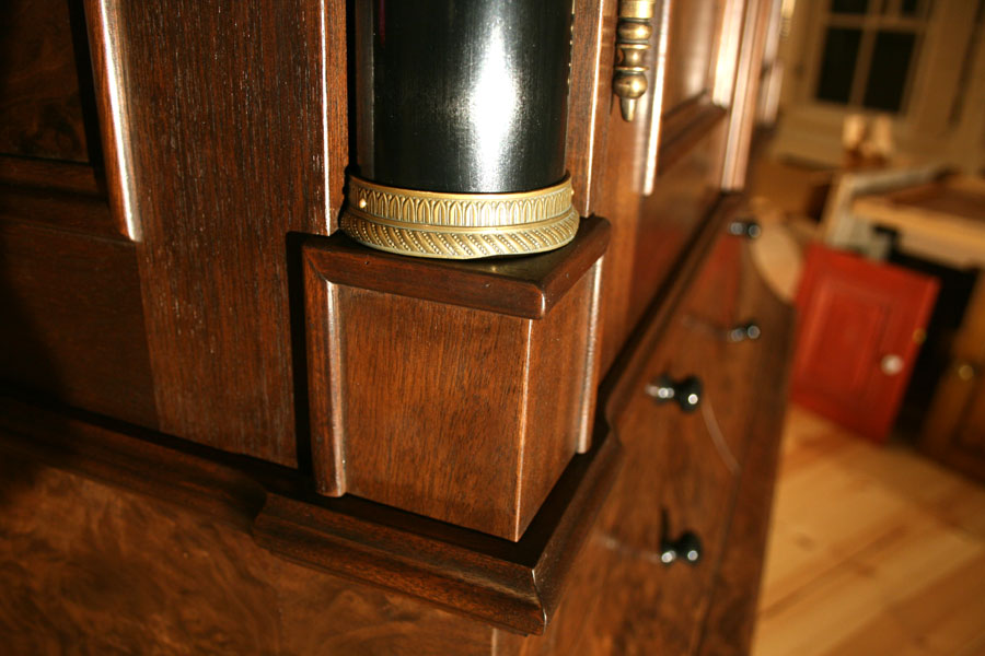 Armoire Detail