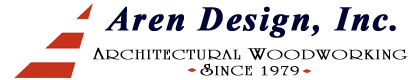 Aren Design logo